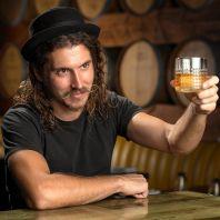 Whiskykóstolás