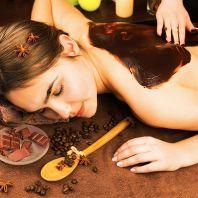 """Rituel """"Délice au chocolat"""""""