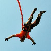 Oscilirajući skok