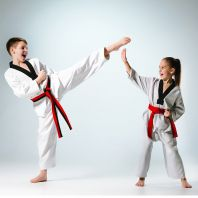 Karate course for children