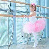 Baleto pamokos vaikams