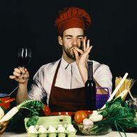 Italų virtuvės seminaras