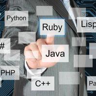 Programavimo RUBY pagrindai