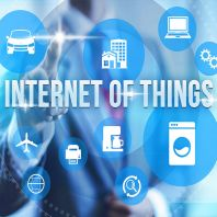 "Kursas ""Internet of Things with Thingworx"""