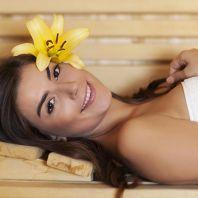 Soirée au sauna