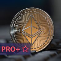 "Your ""Pro+"" Ethereum package – an educational package with gift"