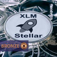 Pacote stellar – bronze