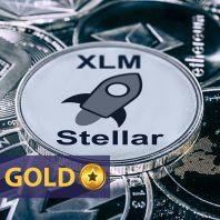 Pacote stellar – Gold
